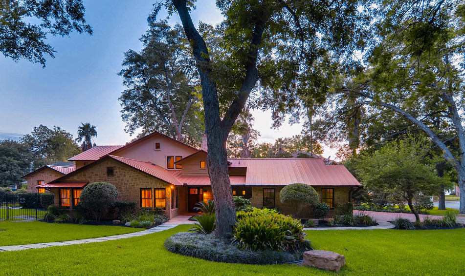 Austin Luxury Homes For Sale ...