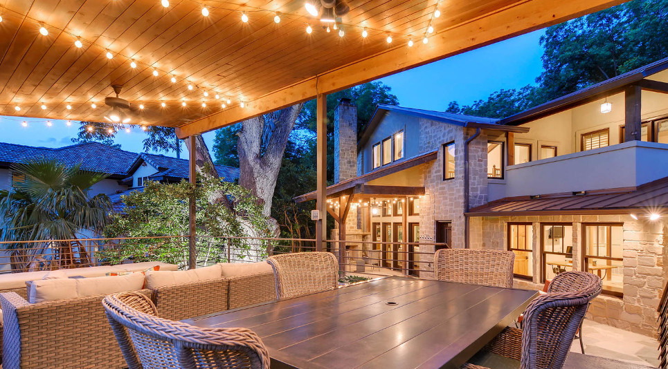 Superior Austin Luxury Homes For Sale ...
